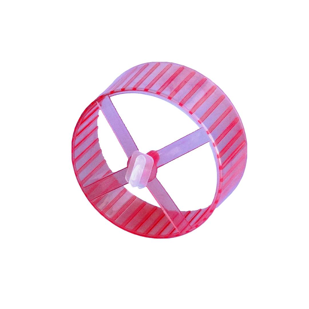 Roda Plástica